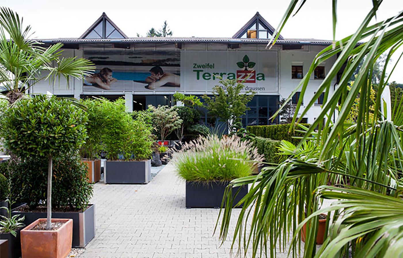 Ihr Spezialist Fur Terrassen Balkone Und Gartensitzplatze