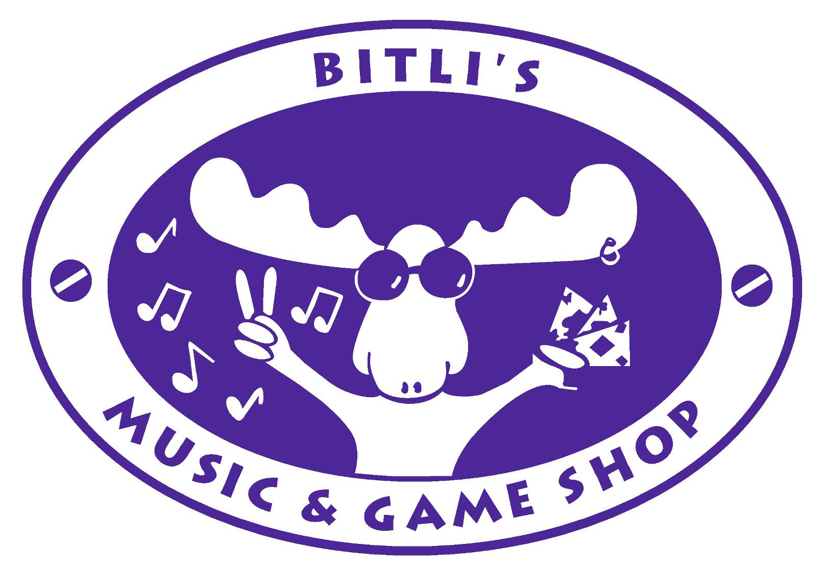 Bitli's Music & Game Shop AG