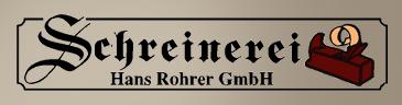 Hans Rohrer GmbH