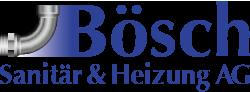 Bösch Sanitär & Heizung AG