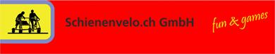 Schienenvelo.ch GmbH