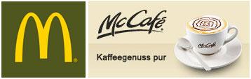 McDonald's Luzern