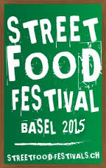 Street Food Festival Basel