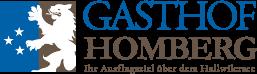 Gasthof Homberg