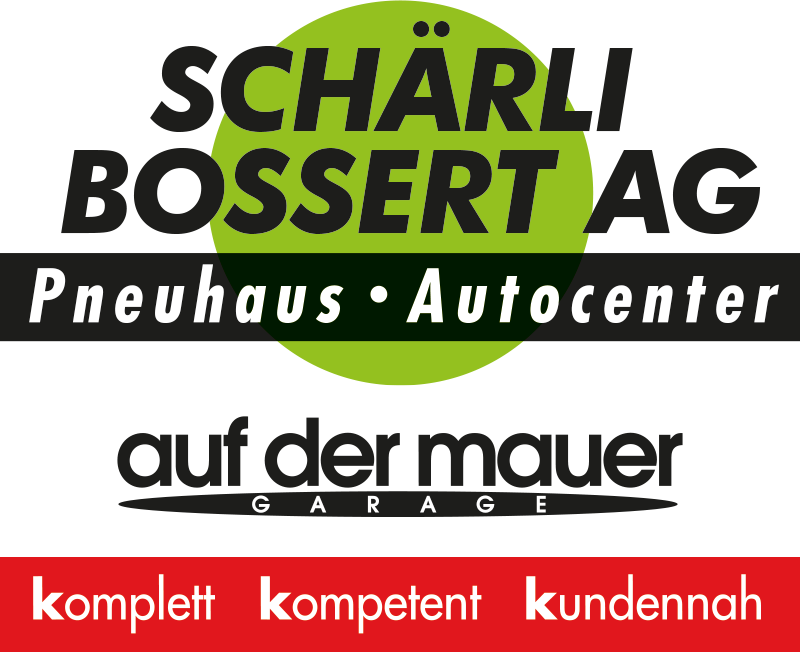 Schärli Bossert AG