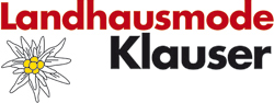 Landhausmode Paul Klauser