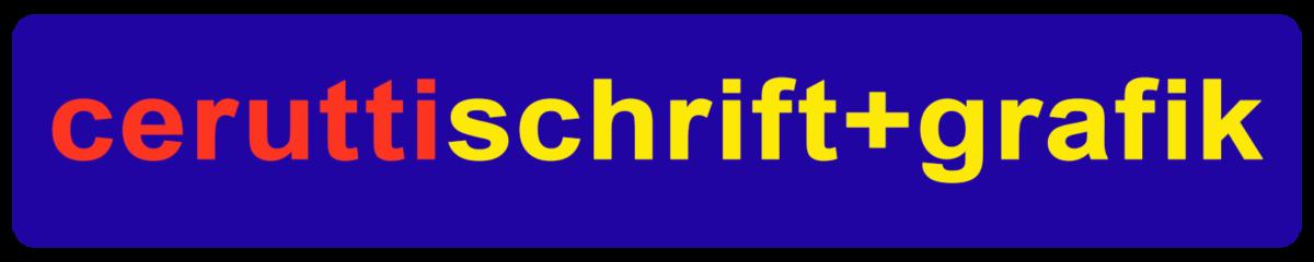 ceruttischrift+grafik