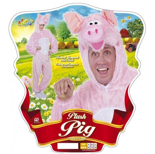 WOP_Schweinekostuem