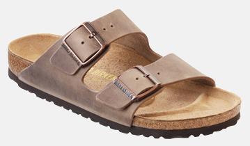 82ca4e4ac27d23 Auch die Form weiss zu überzeugen  Trendige Birkenstock-Schuhe sind so  geschnitten