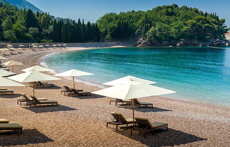 Montenegro_Sonnenbaden