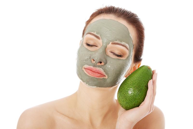 Avocado_Maske