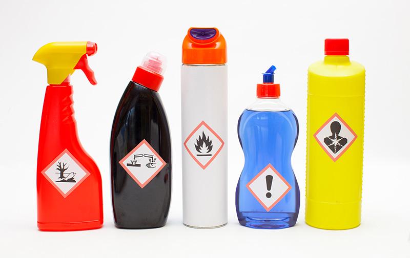Giftstoffe