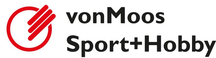 von Moos Sport + Hobby AG
