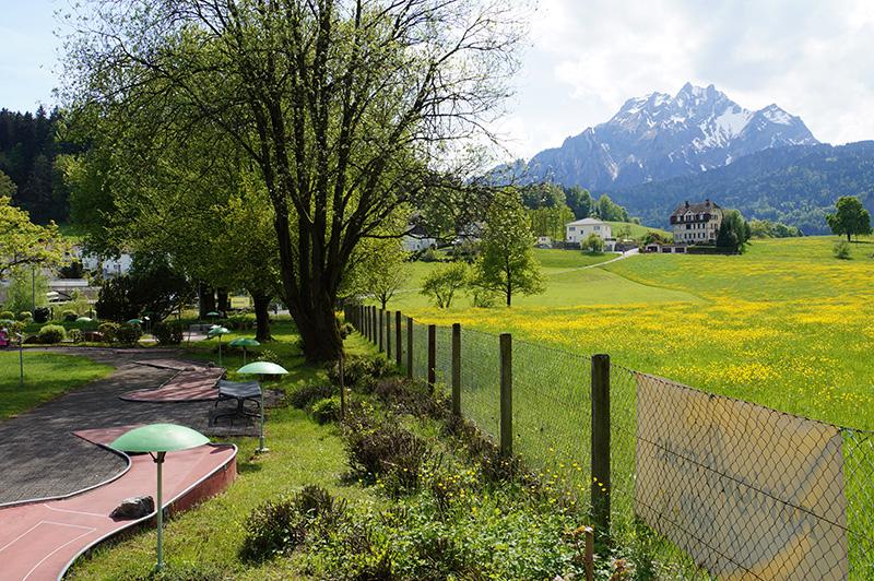 Minigolf_Zentralschweiz
