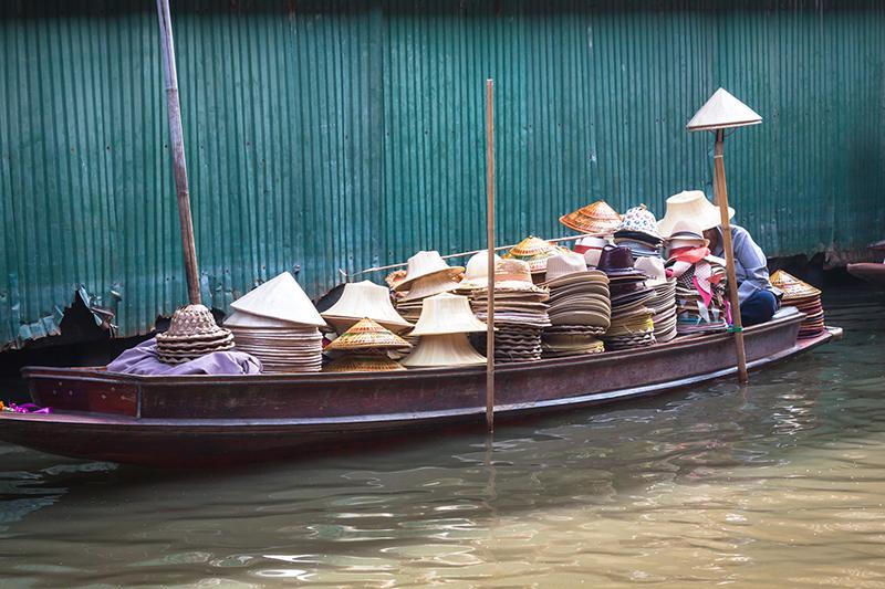 Thailand_Markt_Huete