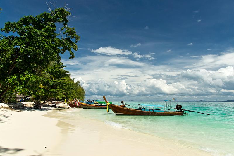 Thailand_Strand