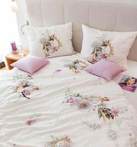 heimtextilien f r den fr hling und sommer. Black Bedroom Furniture Sets. Home Design Ideas