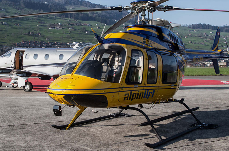 Alpinlift Helikopter AG