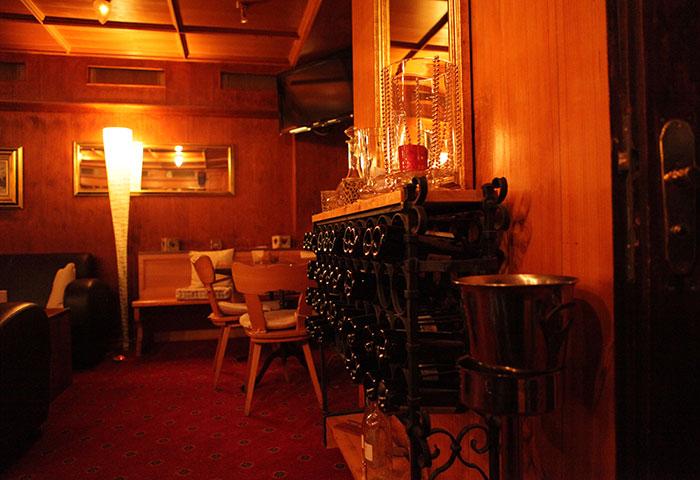 Infopoint Zum Hotel Titlis Palace In Engelberg