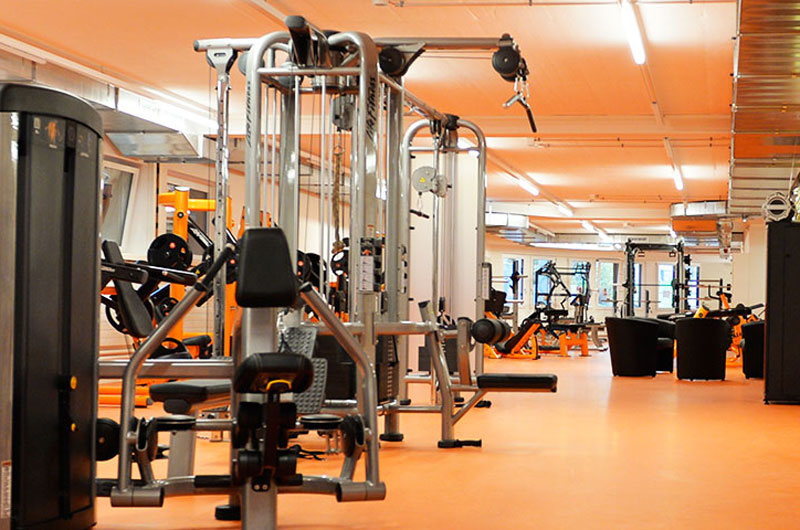 Valrico's premier functional fitness facility offering personal training and exclusive gym memberships, specializing in sports performance and weight loss.