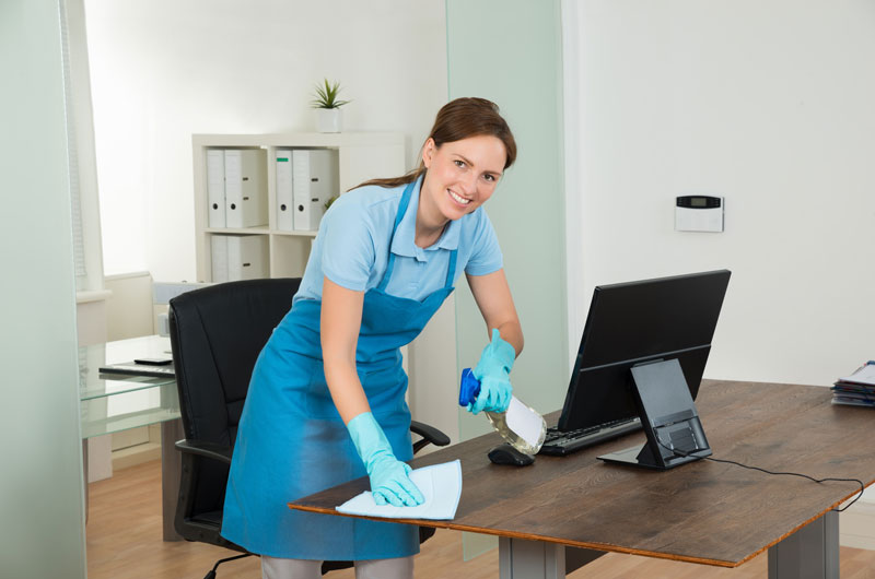 Reinigung bern jobs