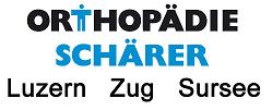 Orthopädie Schärer AG