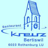 Restaurant Kreuz Bertiswil
