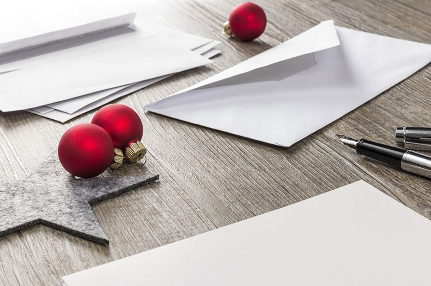 Weihnachtskarten In Luzern Drucken Lassen Abc Print Gmbh