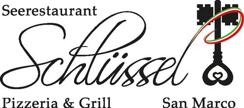 Seerestaurant Schlüssel