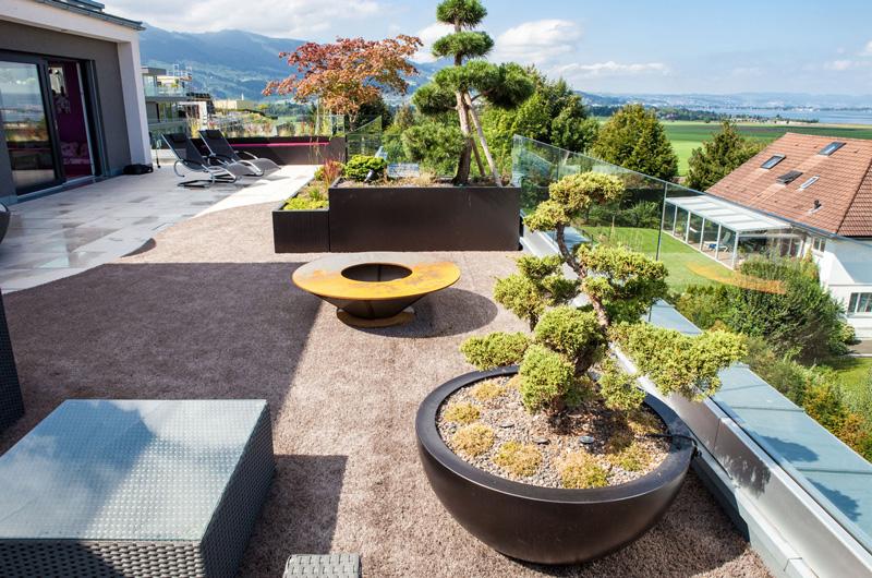 Erstklassige Neugestaltungen Von Garten Terrassen Und Sitzplatzen