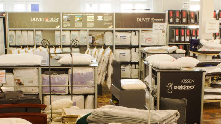 hochwertige und dekorative heimtextilien kaufen - Hochwertiges Bett Fur Schlafzimmer Qualitatsgarantie