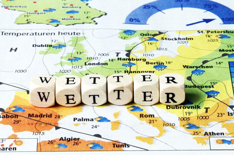 Wetterprofi
