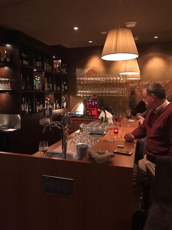 Weinstube Chez Rada In Engelberg