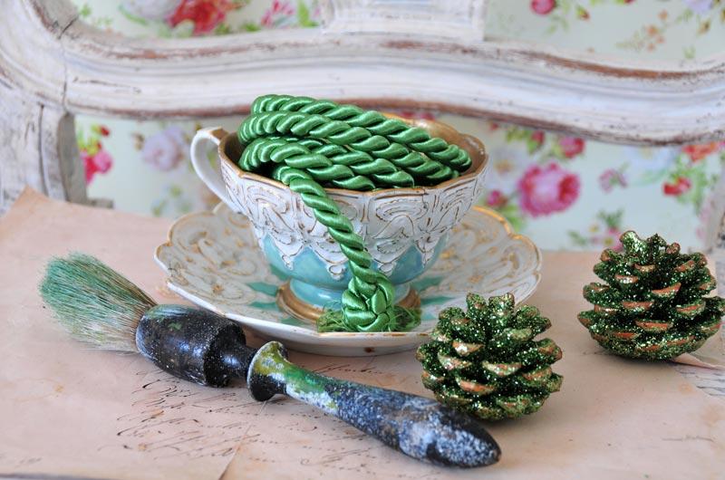 schmuck f r den weihnachtsbaum selbst gemacht. Black Bedroom Furniture Sets. Home Design Ideas