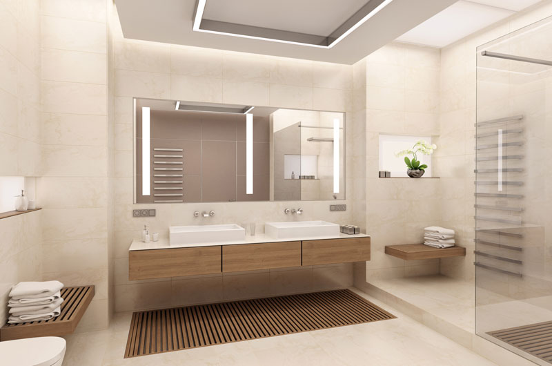 Alles Furs Badezimmer Online Bestellen Bei Baddirekt Ch