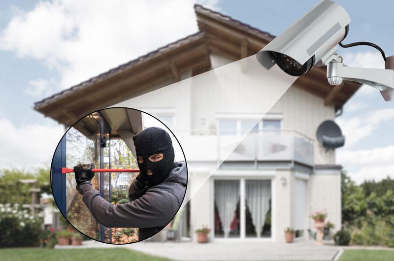sicherheit und einbruchschutz so wird ihr zuhause sicherer. Black Bedroom Furniture Sets. Home Design Ideas