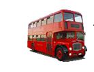 Londonbus Schweiz