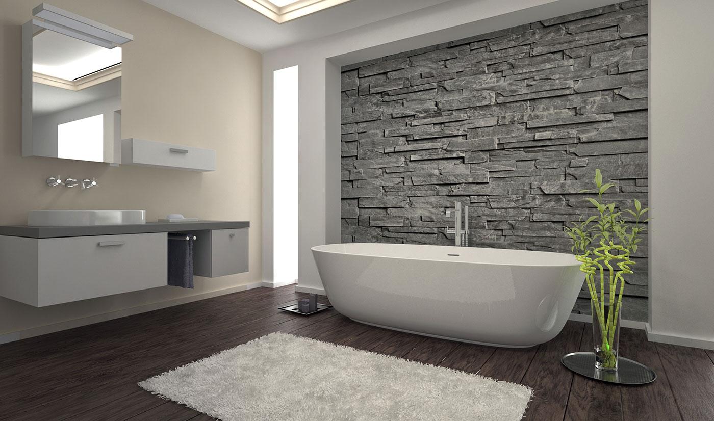 Badezimmer-Sanierung mit der Schreinerei Baumgartner aus Luzern