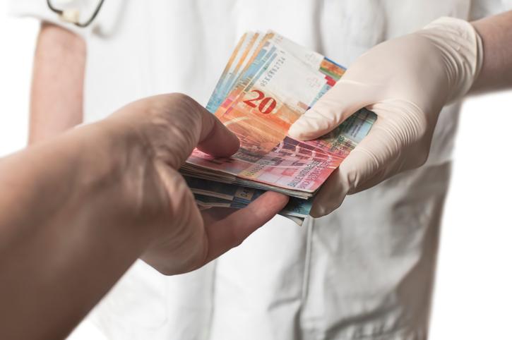 Krankenkasse, Gesundheit, Gesundheitssystem, Schweiz,