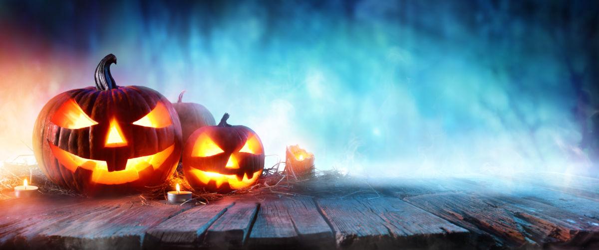Halloween Deko Online Bestellen