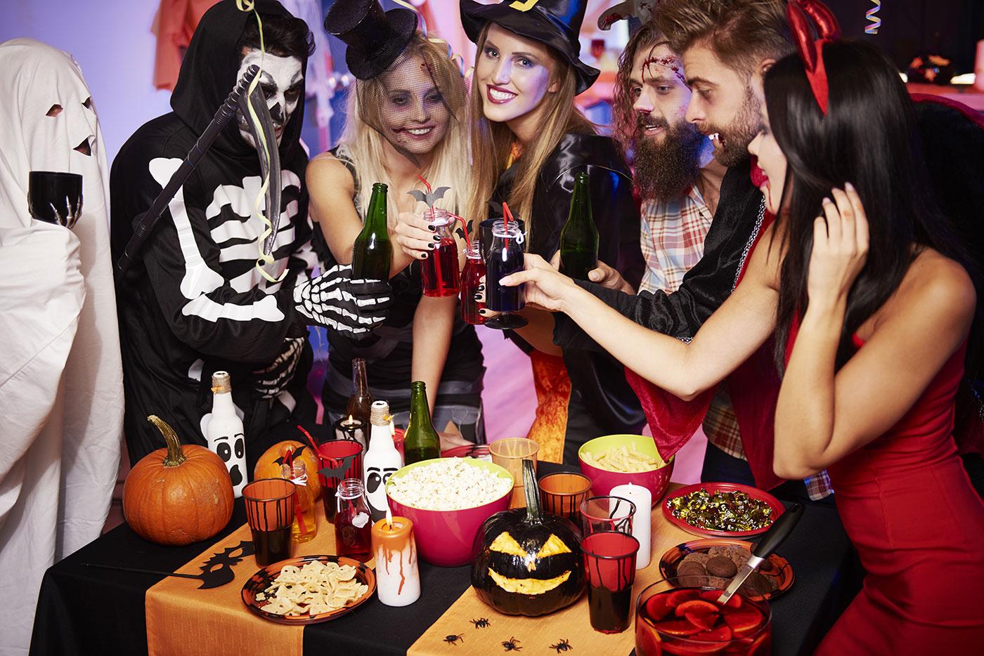 Halloween Deko Shopch.Halloween Deko Online Bestellen