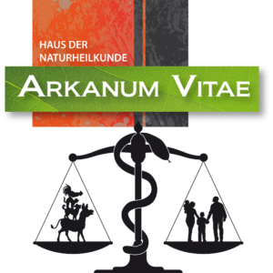 Arkanum vitae GmbH