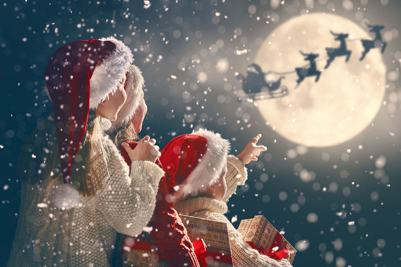 Wer Bringt In Italien Die Weihnachtsgeschenke.Wer Bringt Denn Nun Zu Weihnachten Eigentlich Die Geschenke