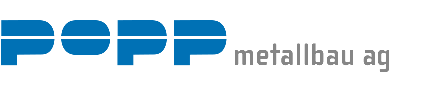 Popp Metallbau AG