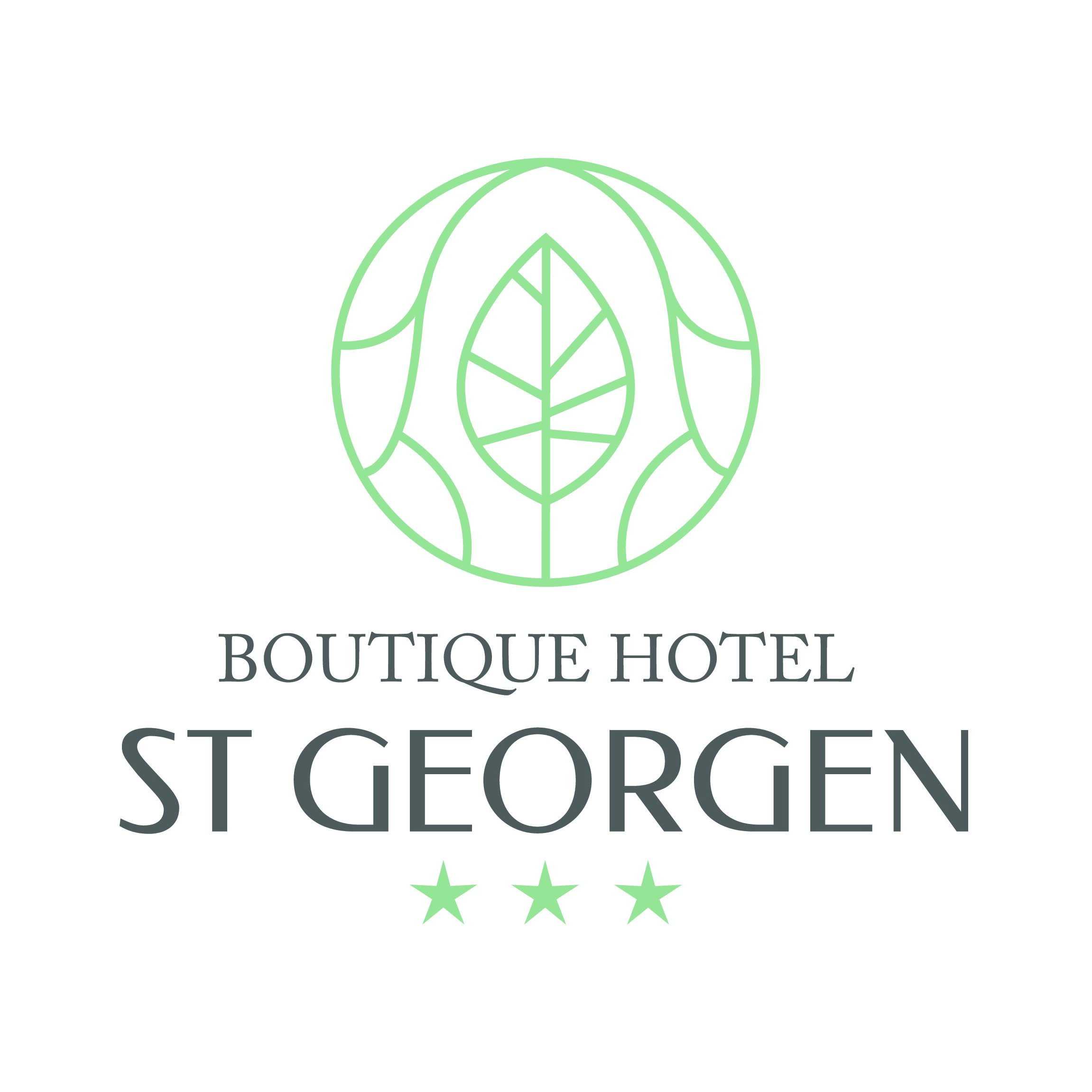 Boutique Hotel St Georgen