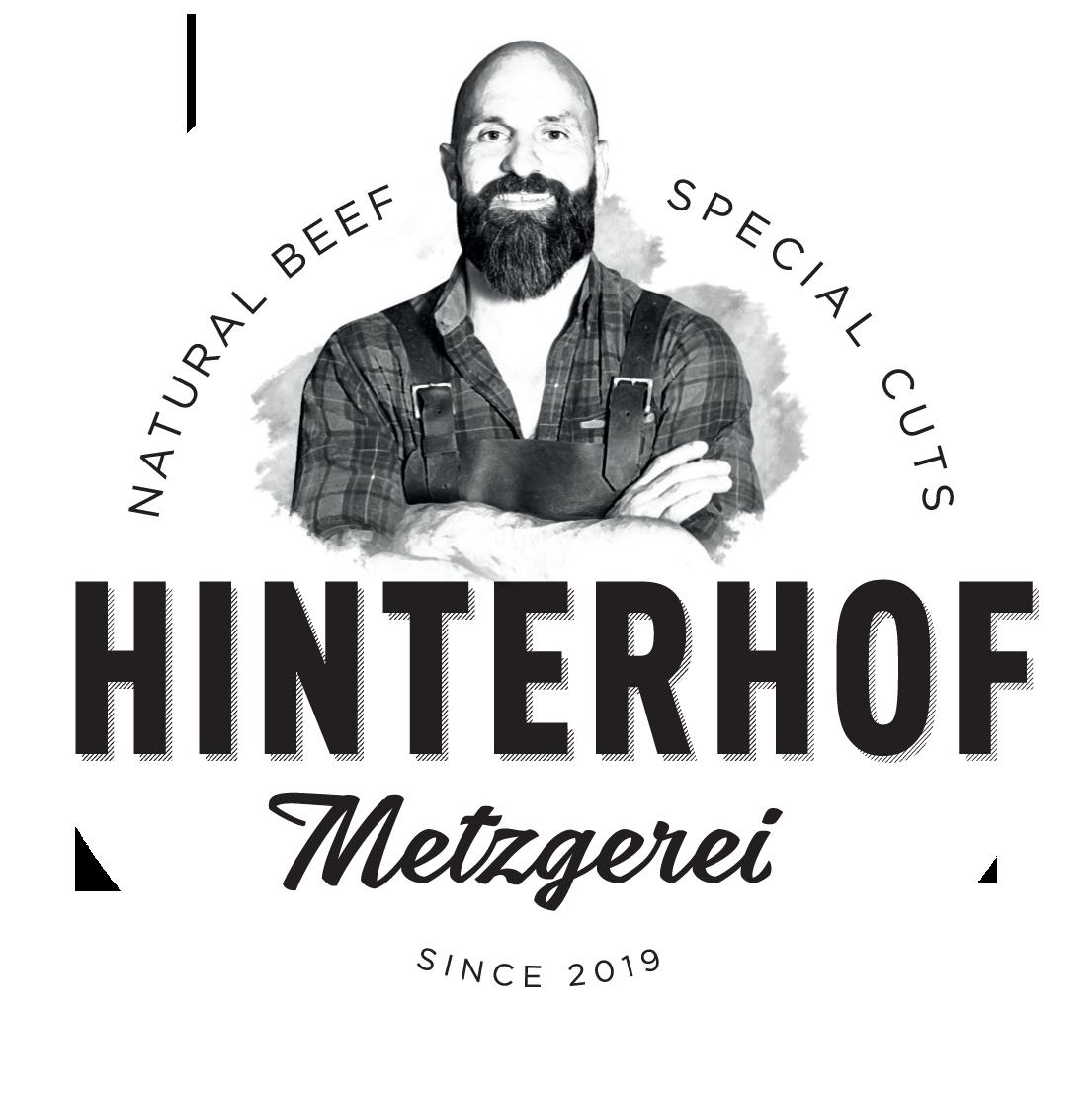Hinterhof Metzgerei