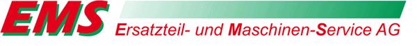 EMS Ersatzteil- und Maschinen-Service AG
